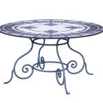 tavolo-ferro-battuto cimabue-6